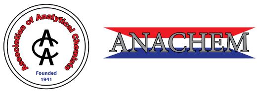 ANACHEM Logo